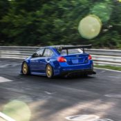 Nurburgring 17 2 175x175 at Subaru STI 30th Anniversary Celebrated in Pictures