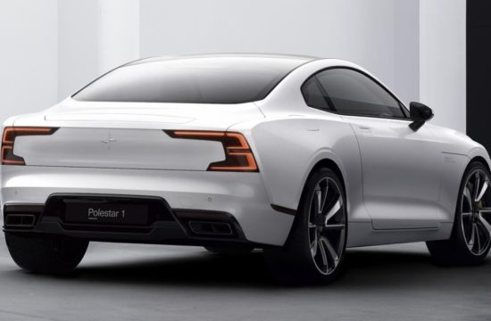 Polestar 1 event Beijing 18 001 550x360 at Would You Pay $155,000 for a Polestar 1?