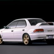 STI Version III 175x175 at Subaru STI 30th Anniversary Celebrated in Pictures