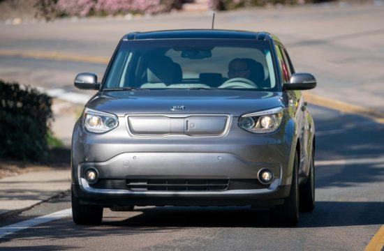 Soul EV  550x360 at Kia Soul EV Tests Wireless Charging Capability