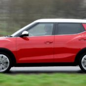 SsangYong Tivoli Ultimate 3 175x175 at SsangYong Tivoli Ultimate Launches in UK with Extra Kit
