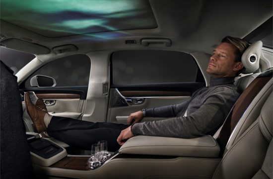 Volvo S90 Ambience Concept 1 550x360 at Volvo S90 Ambience Concept Redefines In Car Luxury