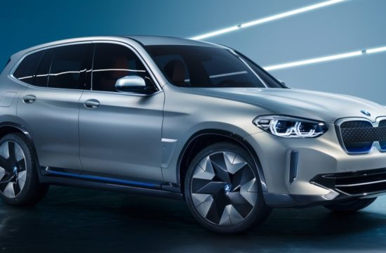 bmw ix3 1 550x360 at BMW iX3 Concept Previews Future Electric X3
