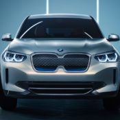 bmw ix3 4 175x175 at BMW iX3 Concept Previews Future Electric X3