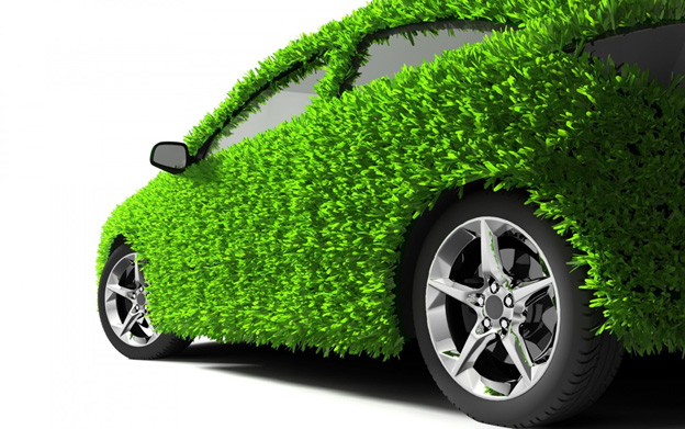 green car leafs at Greener Future: Top Eco Friendly Vehicles to Check Out Now