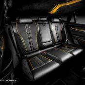 manhart bmx x6 carlex 8 175x175 at Manhart BMW X6 Gets Fancy Carlex Interior