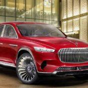 mercedes maybach ultimate luxury leak 4 175x175 at Vision Mercedes Maybach Ultimate Luxury Leaked Ahead of Beijing Debut