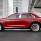mercedes maybach ultimate luxury leak 5 175x175 at Vision Mercedes Maybach Ultimate Luxury Leaked Ahead of Beijing Debut