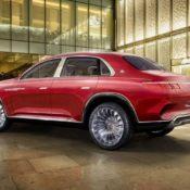 mercedes maybach ultimate luxury leak 6 175x175 at Vision Mercedes Maybach Ultimate Luxury Leaked Ahead of Beijing Debut