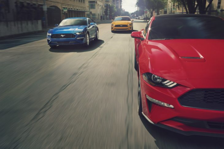 mustang hero 730x487 at Ford Mustang Goes to NASCAR Cup in 2019