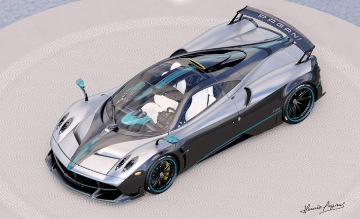 pagani huayra l ultimo 1 730x444 at This Is The Final Pagani Huayra, Probably
