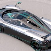 pagani huayra l ultimo 3 175x175 at This Is The Final Pagani Huayra, Probably