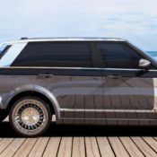 range rover 6x6 1 175x175 at Range Rover 6x6 Pickup Proposed by Coachbuilder
