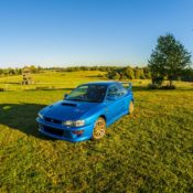 subaru impreza wrx 22b sti 5 175x175 at Subaru STI 30th Anniversary Celebrated in Pictures