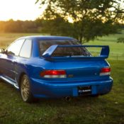 subaru impreza wrx 22b sti 8 175x175 at Subaru STI 30th Anniversary Celebrated in Pictures