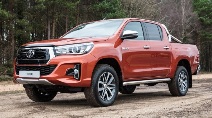 toyota hilux 061217 raw 210 730x408 at Official: Toyota Hilux 2018 Special Edition