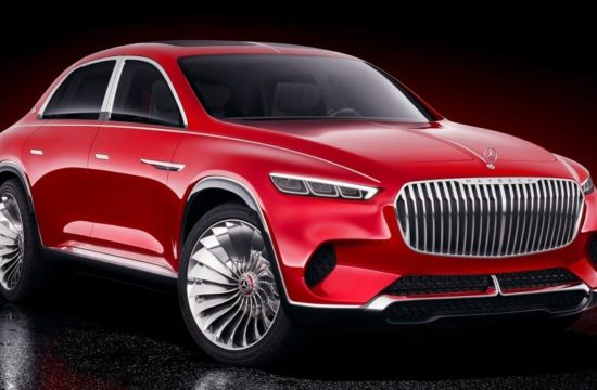 vision mercedes maybach ultimate luxury 2 550x360 at Vision Mercedes Maybach Ultimate Luxury Is All About Sensual Purity