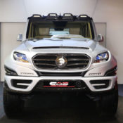 1 MERCEDES BENZ G63 XRAID ARES 1X226869 175x175 at ARES X Raid Is a Coachbuilt Mercedes G63 AMG