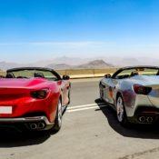 180164 car passione UAE 175x175 at Highlights from Ferrari Tour UAE 2018