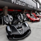 180816 ccl xx f1 shanghai 175x175 at Ferrari FXX K EVO Makes Track Debut in Shanghai