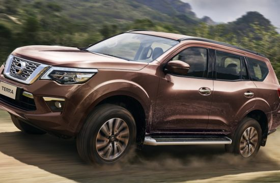 18TDIPHILHD P60A006 source 550x360 at Nissan Terra Global SUV Makes Asian Debut