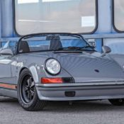 1989 Porsche 911 Speedster 1 175x175 at 1989 Porsche 911 Speedster by DP Motorsport