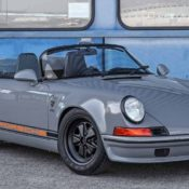 1989 Porsche 911 Speedster 2 175x175 at 1989 Porsche 911 Speedster by DP Motorsport