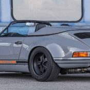 1989 Porsche 911 Speedster 4 175x175 at 1989 Porsche 911 Speedster by DP Motorsport