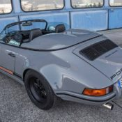 1989 Porsche 911 Speedster 7 175x175 at 1989 Porsche 911 Speedster by DP Motorsport