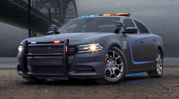 2018 Michigan State Police Vehicle Testing >> Official: 2018 Dodge Durango Pursuit Police Car