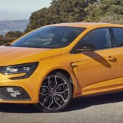 2018 Renault Megane RS 2 175x175 at 2018 Renault Megane RS UK Pricing Confirmed