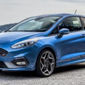 2018FordFiestaST PerformanceBlue 01 175x175 at 2018 Ford Fiesta ST (UK Spec) Starts at £18,995