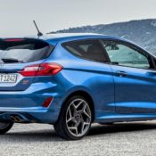 2018FordFiestaST PerformanceBlue 02 175x175 at 2018 Ford Fiesta ST (UK Spec) Starts at £18,995