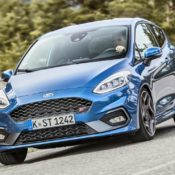 2018FordFiestaST PerformanceBlue 06 175x175 at 2018 Ford Fiesta ST (UK Spec) Starts at £18,995