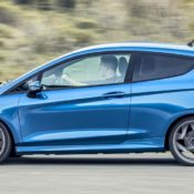 2018FordFiestaST PerformanceBlue 10 175x175 at 2018 Ford Fiesta ST (UK Spec) Starts at £18,995