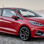 2018FordFiestaST RaceRed 01 175x175 at 2018 Ford Fiesta ST (UK Spec) Starts at £18,995