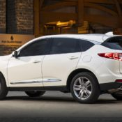 2019 Acura RDX Advance 39 175x175 at 2019 Acura RDX Priced from $37,300   MSRP and Specs