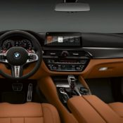 2019 BMW M5 Competition 10 175x175 at 2019 BMW M5 Competition Revealed with 617 hp