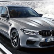 2019 BMW M5 Competition 3 175x175 at 2019 BMW M5 Competition Revealed with 617 hp