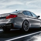 2019 BMW M5 Competition 4 175x175 at 2019 BMW M5 Competition Revealed with 617 hp