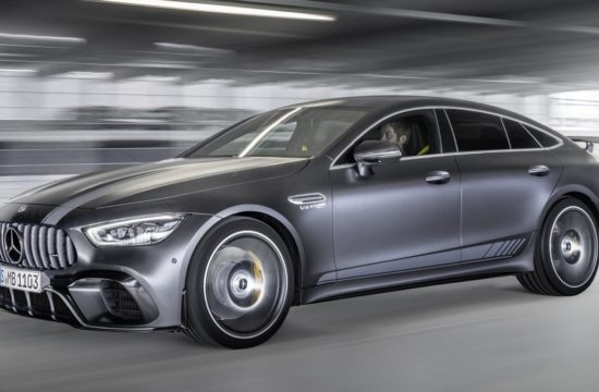 2019 Mercedes AMG GT 63 S Edition 1 1 550x360 at 2019 Mercedes AMG GT 63 S Edition 1   Specs and Details