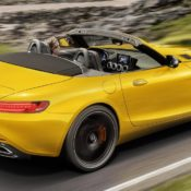 2019 Mercedes AMG GT S Roadster 1 175x175 at Official: 2019 Mercedes AMG GT S Roadster