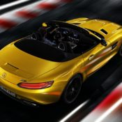 2019 Mercedes AMG GT S Roadster 3 175x175 at Official: 2019 Mercedes AMG GT S Roadster