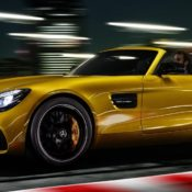 2019 Mercedes AMG GT S Roadster 5 175x175 at Official: 2019 Mercedes AMG GT S Roadster