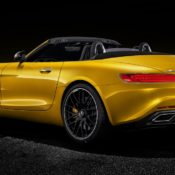 2019 Mercedes AMG GT S Roadster 6 175x175 at Official: 2019 Mercedes AMG GT S Roadster