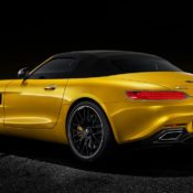 2019 Mercedes AMG GT S Roadster 7 175x175 at Official: 2019 Mercedes AMG GT S Roadster
