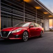 2019 Nissan Altima 1 3 175x175 at 2019 Nissan Altima Edition ONE Available from June 15