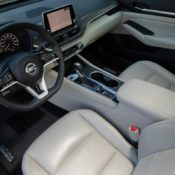 2019 Nissan Altima 13 175x175 at 2019 Nissan Altima Edition ONE Available from June 15
