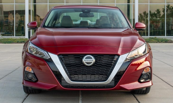 2019 Nissan Altima 2 730x437 at 2019 Nissan Altima Edition ONE Available from June 15