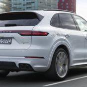 2019 Porsche Cayenne E Hybrid 1 175x175 at 2019 Porsche Cayenne E Hybrid   Pricing and Specs
